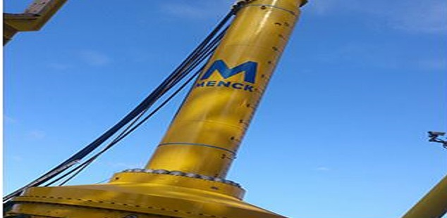 Rings for mining, cement plants, marine, rotating drums